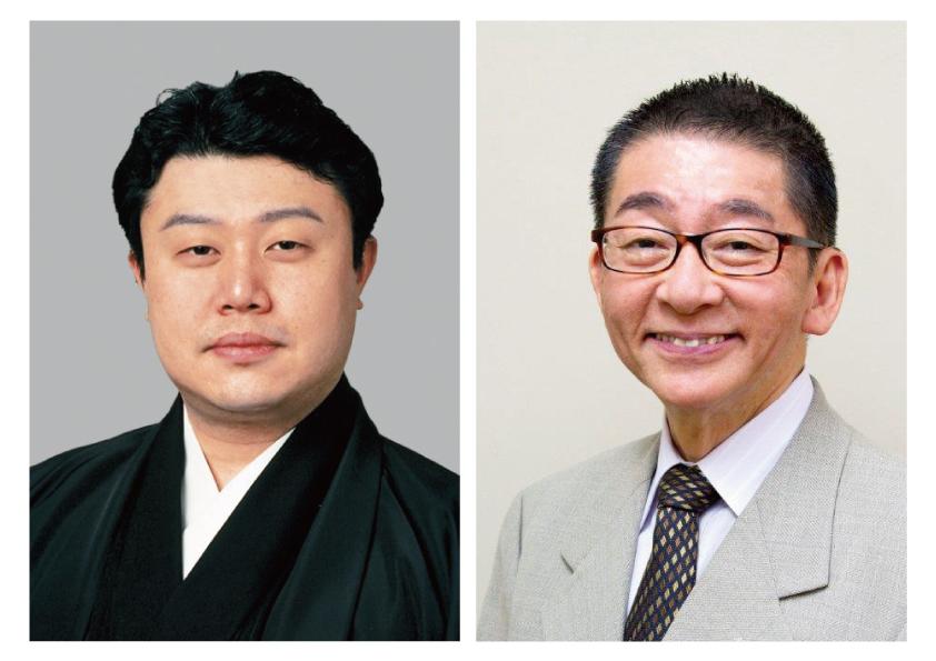 歌舞伎とおしゃべりの会10月